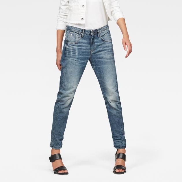 759664a9e72 Arc 3D Low Waist Boyfriend Jeans | Medium Aged | G-Star RAW®