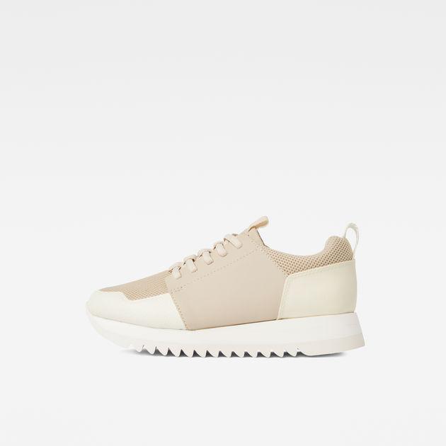 Deline II Sneakers   Bisque   G-Star RAW®