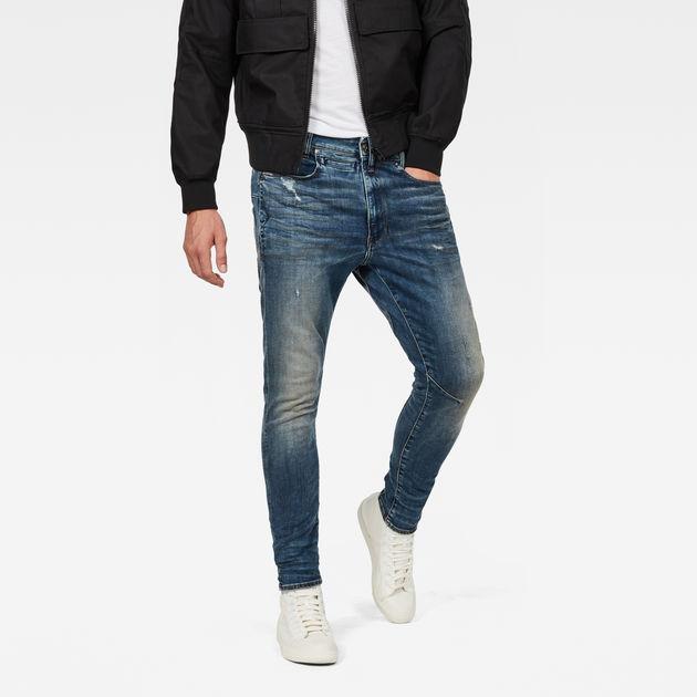 d799edd1b73 D-Staq 3D Super Slim Jeans | G-Star RAW®