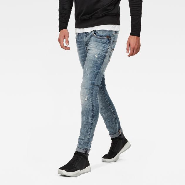 G Star RAW slim fit super jeans Revend super | wehkamp