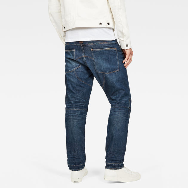 4f83e771ed4 5620 3D Tapered Jeans | Medium Vintage Aged | Men | G-Star RAW®