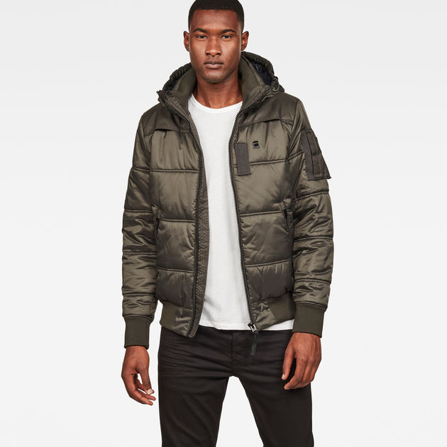 price remains stable discount price available Whistler Hooded Bomber Jacket