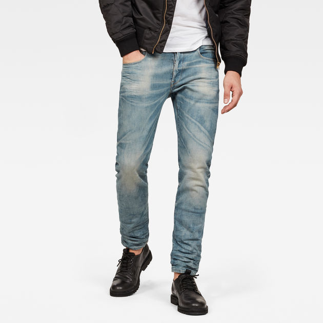 3301 Slim Overhemd | G Star RAW®