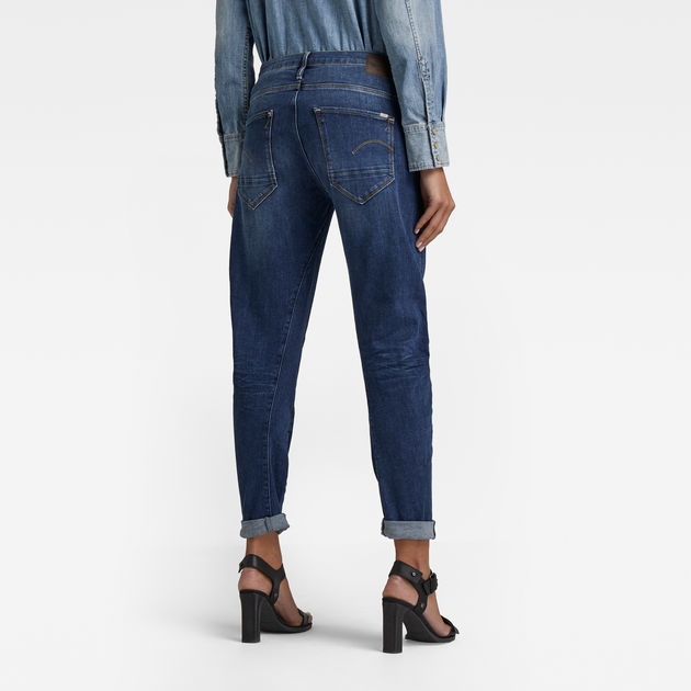 579f5eaff963 Arc 3D Low Waist Boyfriend Jeans | Medium Aged | G-Star RAW®