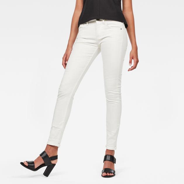 g star sale online clothes, G star Lynn Mid Waist Skinny