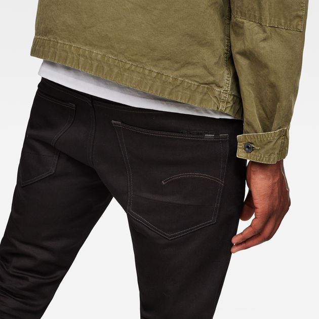 772e0d7bedb 3301 Slim Jeans