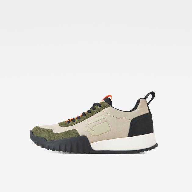 Rackam Rovic Sneakers | Dark