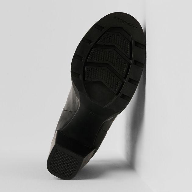 Rackam Heel Chelsea Boot