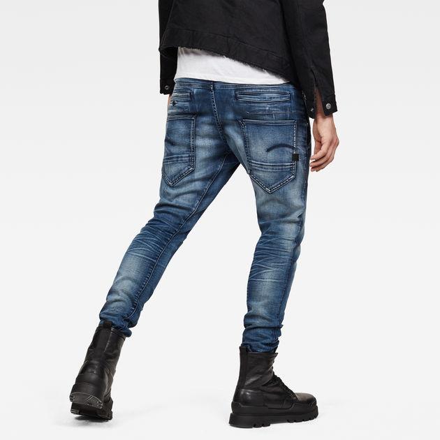 23c122b14bc D-Staq 3D Super Slim Jeans | Dark Aged | Men | G-Star RAW®