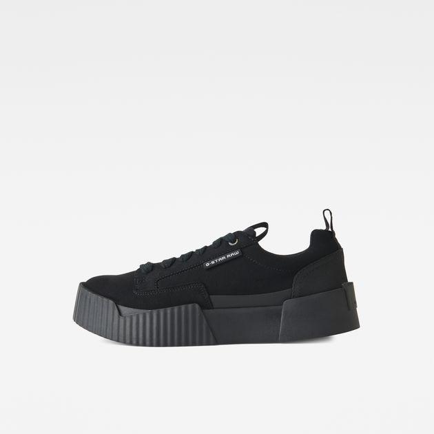 Rackam Core Sneakers | Black | G-Star RAW®