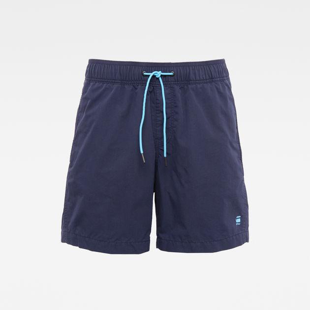fe3285478e37c Dirik Swim Shorts | sartho blue | G-Star Sale Men | G-Star RAW®
