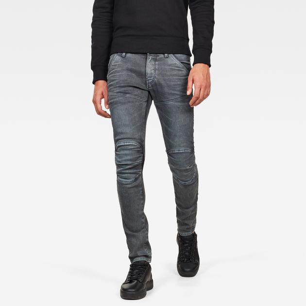 52342f292a 5620 G-Star Elwood 3D Skinny Jeans