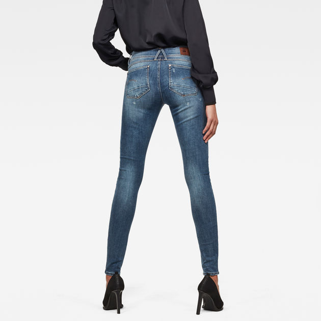 18d2bbdd7fa Jeans With Zipper Pockets - The Best Style Jeans