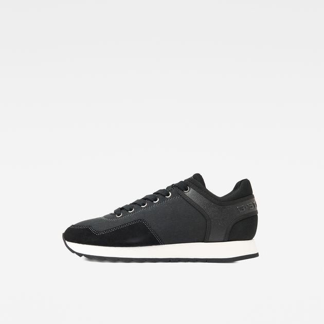 Calow Sneakers | Black | G-Star RAW®