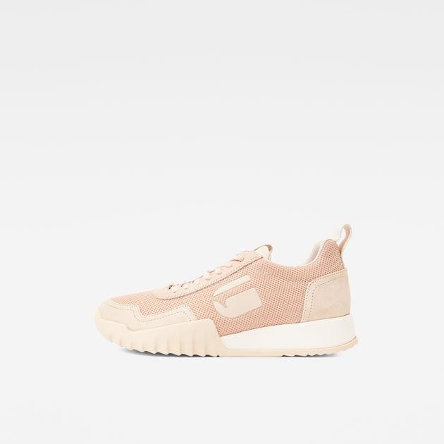 Rackam Rovic Sneakers   Liquid Pink