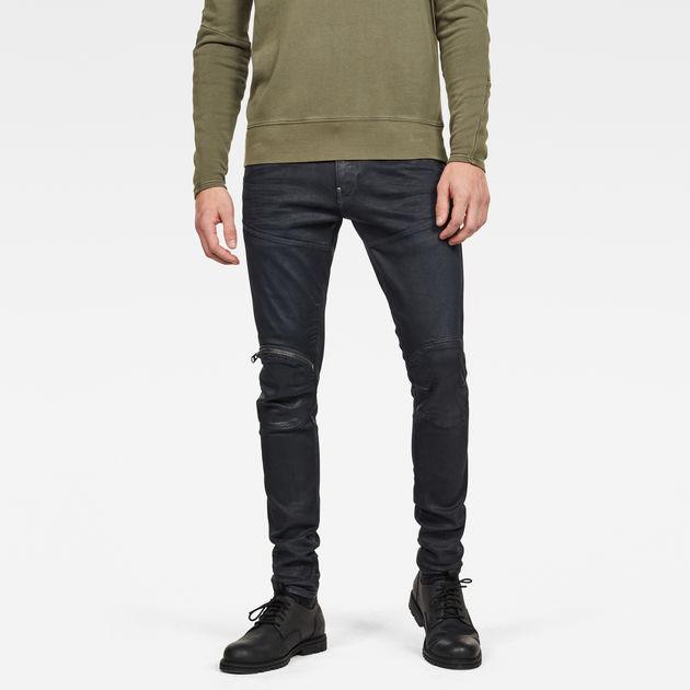 f4a779c18e0 5620 3D Zip Knee Skinny Jeans | G-Star RAW®