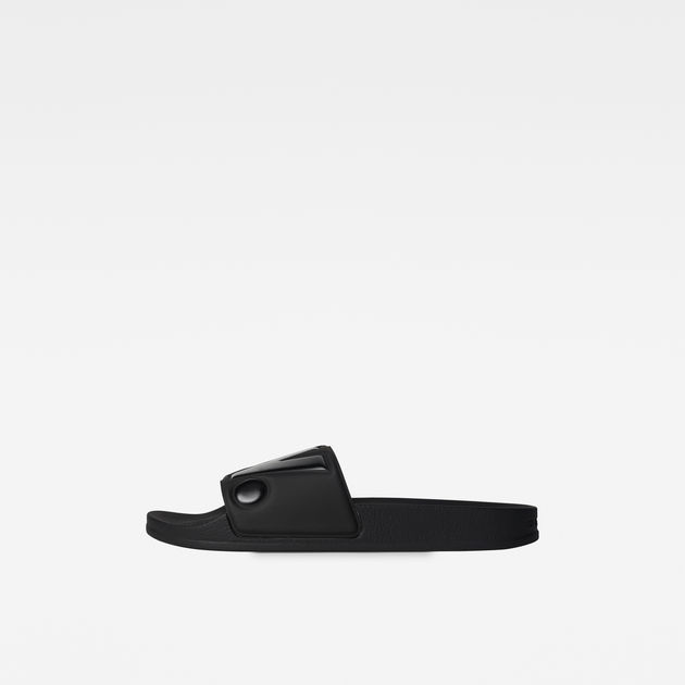ad3eb15c324 Cart Slide II | Black | Men | G-Star RAW®