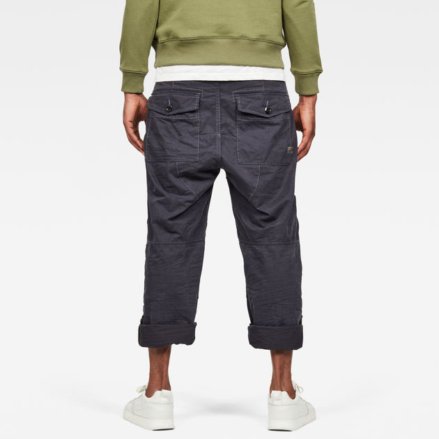 G-STAR RAW Torrick Relaxed Pantalones Casuales para Hombre