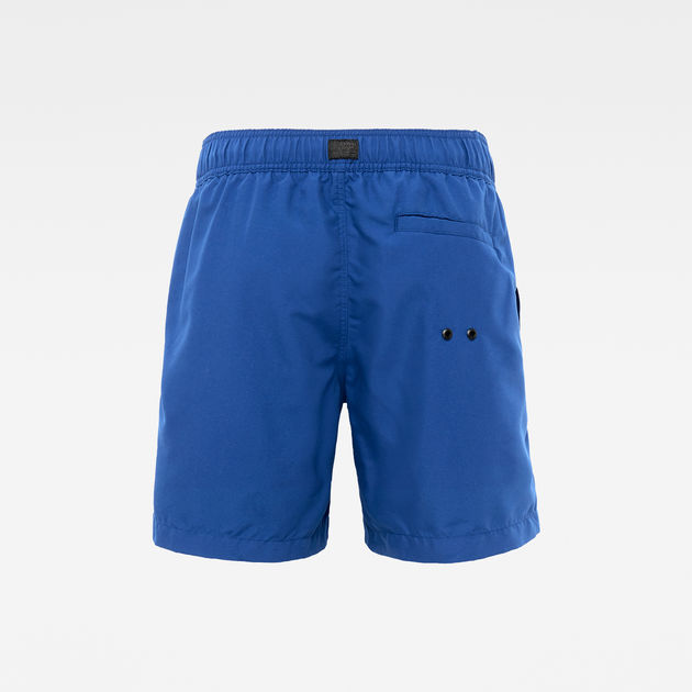 e1cae0faa4762 Dirik Swimshort | Hudson Blue | Men | G-Star RAW®