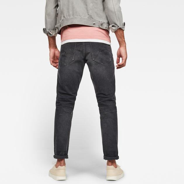 3301 Tapered Color Jeans | Atacama | G Star RAW®