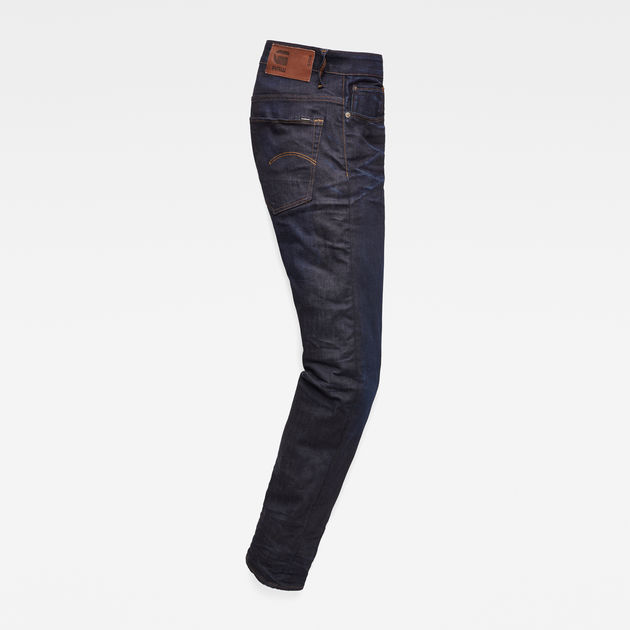 classic style really comfortable 50% price 3301 Straight Tapered Jeans