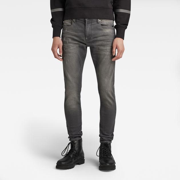 G Star Homme Jeans Jean skinny Revend Super Slim Slander