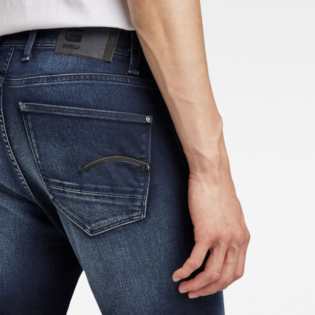 e55d5154021 Revend Skinny Jeans | Dark Aged | Men | G-Star RAW®