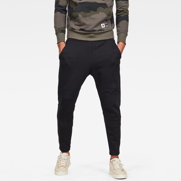 noir G-Star Homme motac Slim Sweat