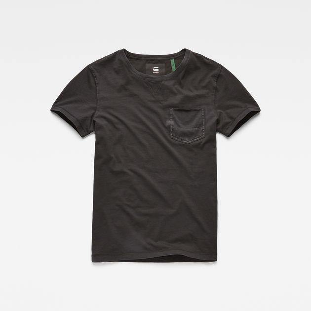 Muon Pocket T Shirt