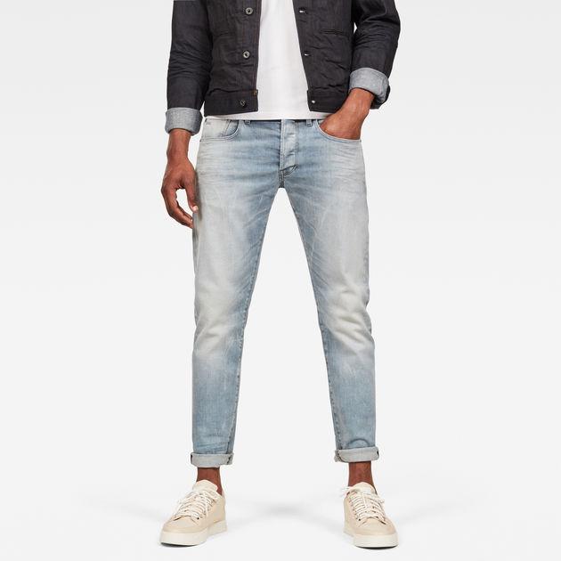 3301 Clean Slim Hemd   Faded Stone   Herren   G Star RAW®