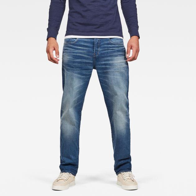 G Star 3301 Loose Mens Jeans | Denim | 5 Pocket | Brand Max