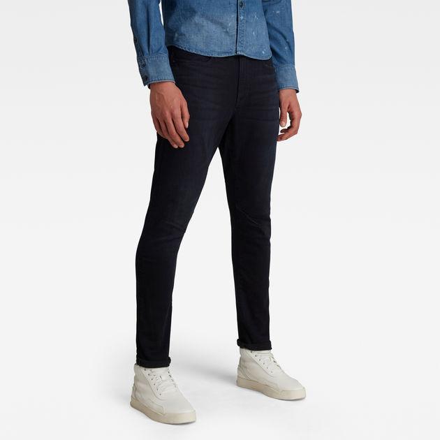 D Staq 3D Skinny Jeans