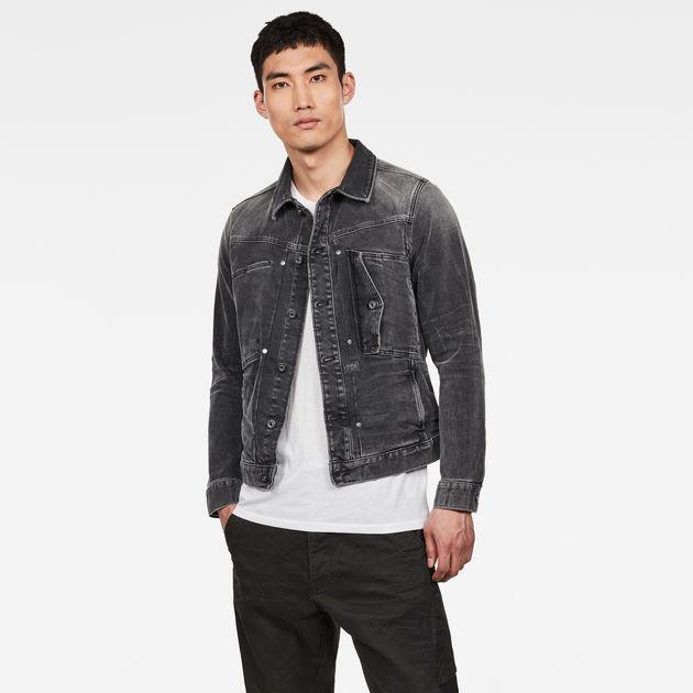 Scutar Slim Jacket