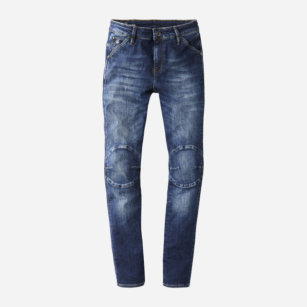 5622 G Star Elwood Skinny Jeans