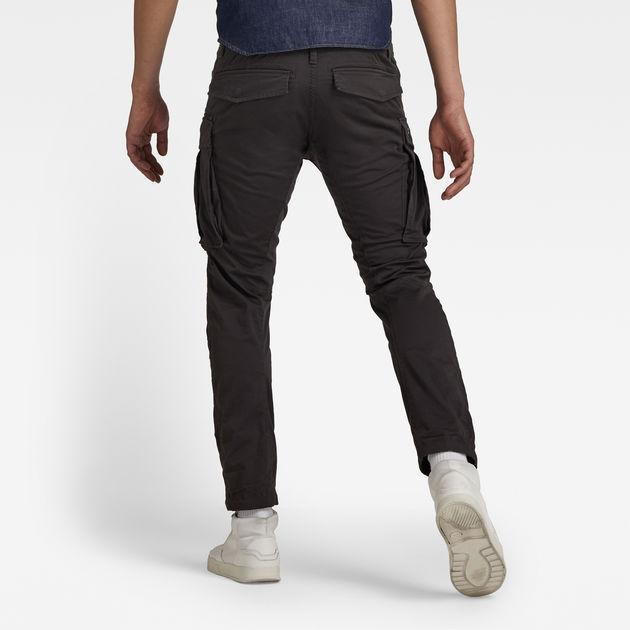 Leistungssportbekleidung exquisiter Stil Vorschau von Rovic Zip 3D Tapered Cargo Pant