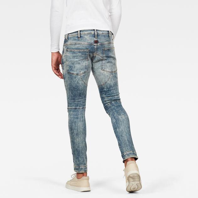 NWT Stretch Denim Women Vintage Knee Rip Skinny Jeans-PLUS 20 /& 22,Style#15573-S