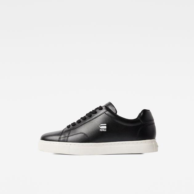 Cadet Sneakers | Black | G-Star RAW®