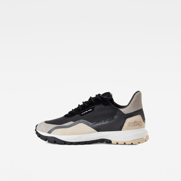 Namic Runner Sneakers | Black | G-Star RAW®