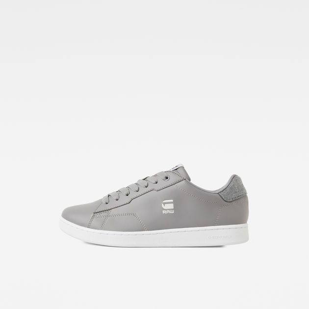 Cadet II Sneakers | slab grey | G-Star RAW®
