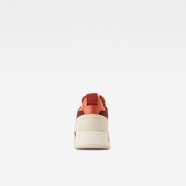 Sneakers G STAR RAW Ghillie Rovic Runner D14293 B700 593 Plum