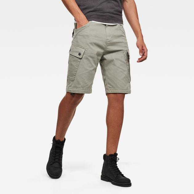 G-STAR RAW Roxic Pantalones Cortos para Hombre