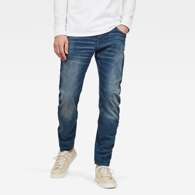 G-Star Raw Denim Arc 3D Slim Men/'s Jeans