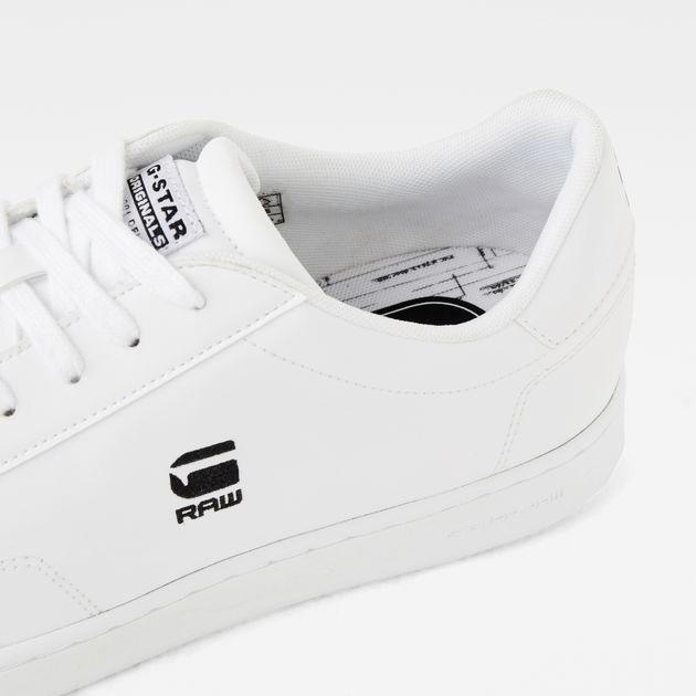 Cadet Sneakers | Milk | G-Star RAW®