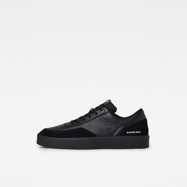 Tect Pro Sneakers   Black/Black   G-Star RAW®
