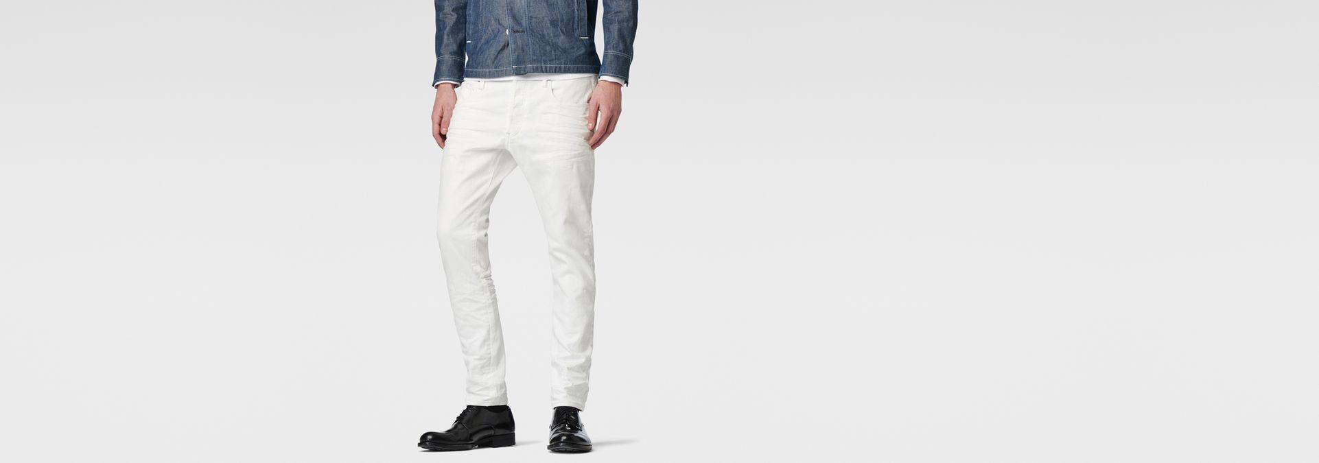 3301 Slim Jeans   3D Aged   Hommes   G Star RAW®