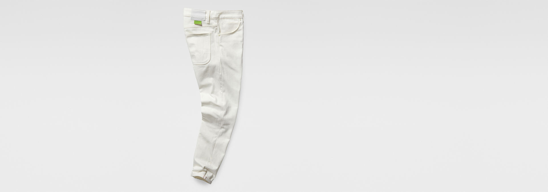 Marc Newson 5 Pocket Slim Jeans | Water | Men | G Star RAW®