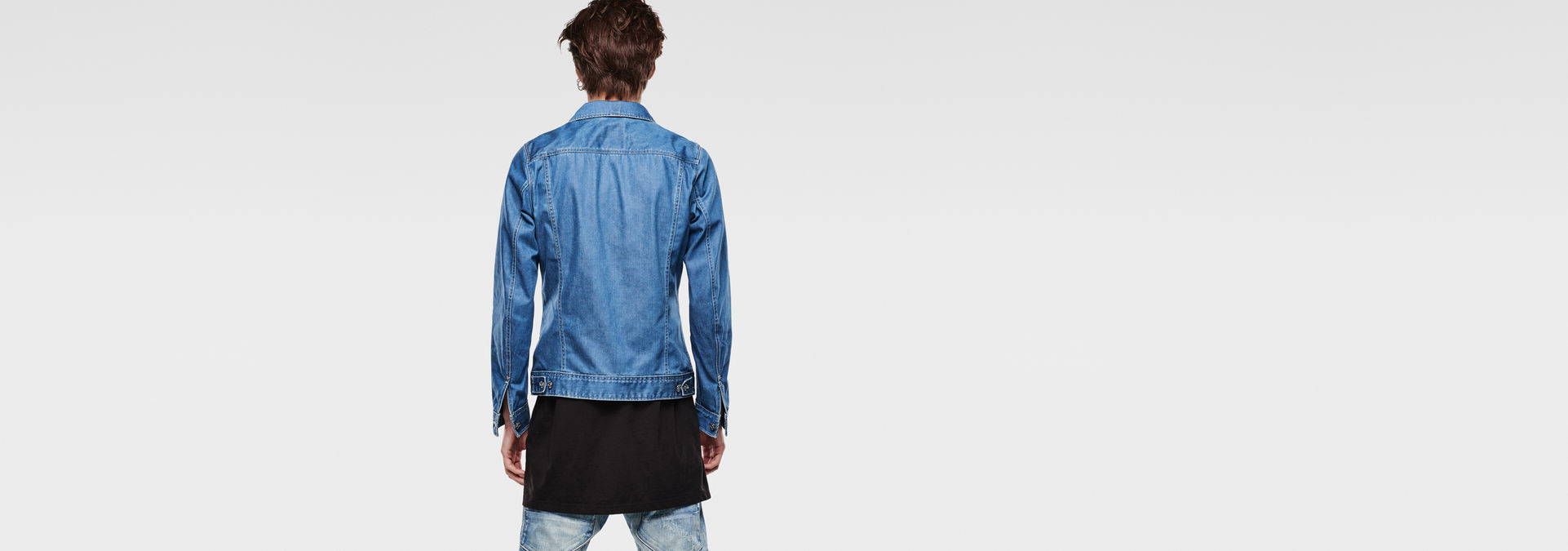 Raw For The Oceans Slim Tailor 3D Jacket | G Star RAW®