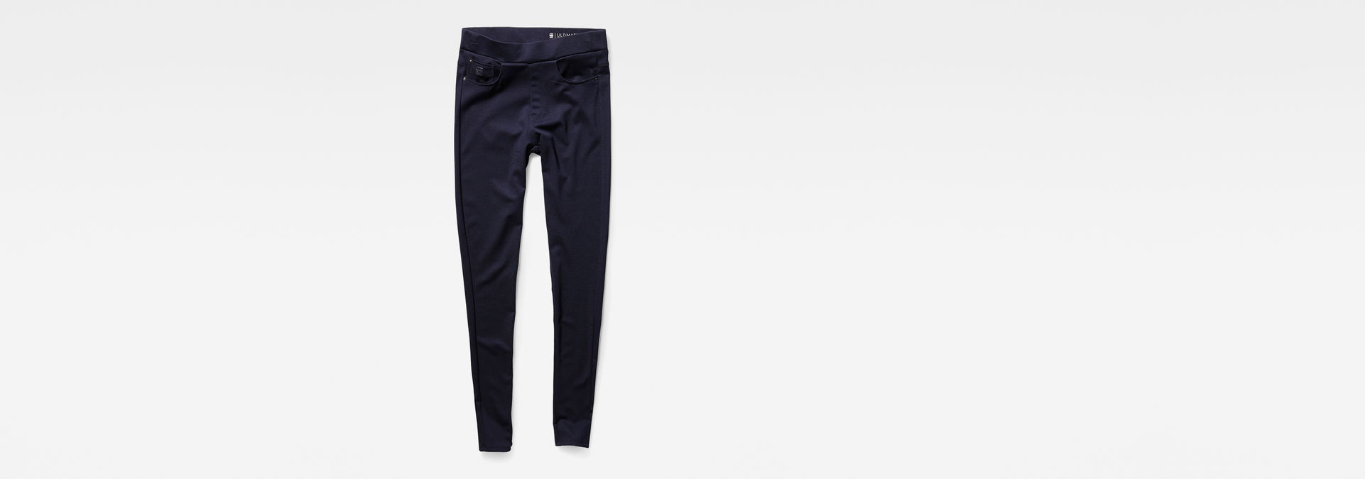 Base Ultimate Stretch Legging | Mazarine Blue | G Star RAW®