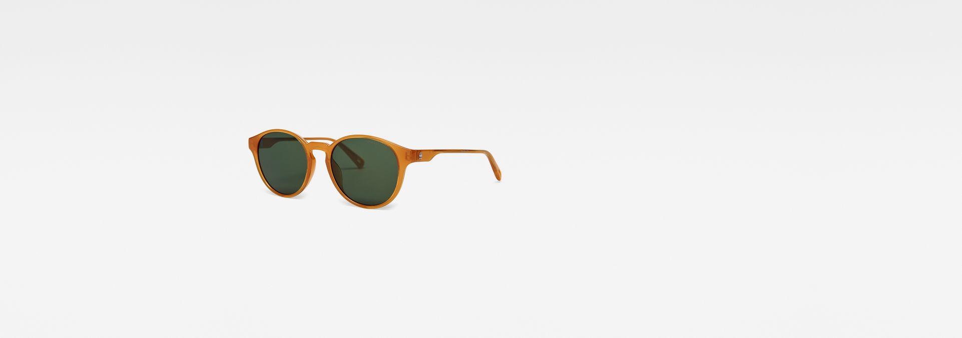 baf4febf72 ... G-Star RAW® GSRD Stormer Sunglasses Orange ...