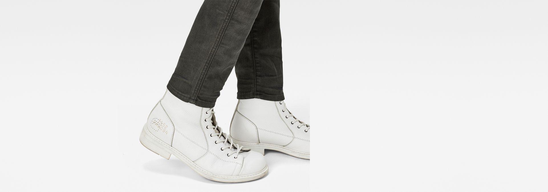 206799ff8ce Powel Super slim Color Jeans   Asfalt   Men   G-Star RAW®